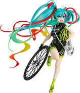 Hatsune Miku GT Project - Racing Miku