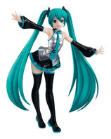 Hatsune Miku - Character Vocal Series 01