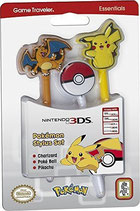Pokemon Stylus Set für Nintendo 3DS