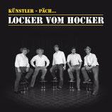 """CD """"Locker vom Hocker"""""""