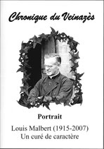 N°56 : Louis Malbert (1915-2007) Un curé de caractère