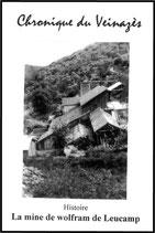N°36 : La mine de Leucamp