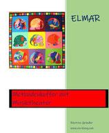 ELMAR Methodenkoffer inkl. Musiktheater und Audios der 7 Lieder als mp3