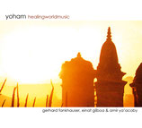 Healing World Music - Yoham