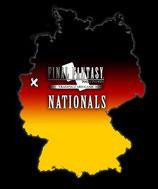 Ticket für die Deutsche Meisterschaft 2019