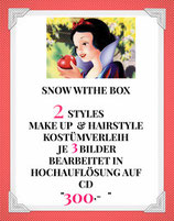 Snow white Box