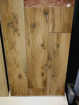 Oak natural houtlook