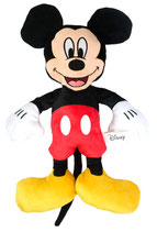 Disney Stoff-Figur