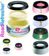 Wassernapf-Road-Refresher