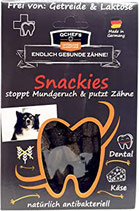 QCHEFS  Snackies