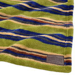 Territory Fleece Blankets