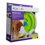 Outward Hound Wobble Bowl