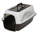 Petmate 2 Door Top Load Kennel 48cm (<4,5kg) ,