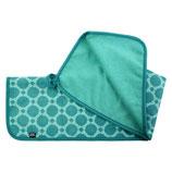 RukkaPets Micro Towel - Hundehandtuch
