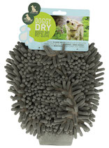 Doggy Dry Pet Glove