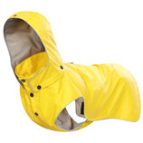 RukkaPets Stream Raincoat - gelb