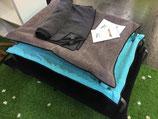 HiK9 Towelling Blanket XL türkis