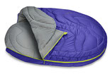 Ruffwear Highlands Sleeping Bed Huckleberry Blue