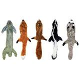 Skinneeez - Plüsch Hundespielzeug ohne Füllung
