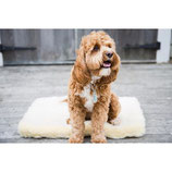Huggle Hound Fleece Mat
