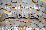 E-CONTENT FACE TO FACE PROJECT ADVANCED++ per maand