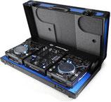Alquiler de cabina Dj PIONEER 2xCDJ400 USB + DJM400