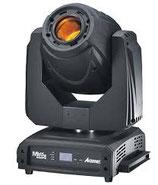 Alquiler cabeza móvil ACME MS700 LED SPOT 180W