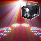 Alquiler efecto LED para pista discoteca IMPOSSIBLED