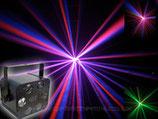 Alquiler efecto LED para pista discoteca INVINCIBLED
