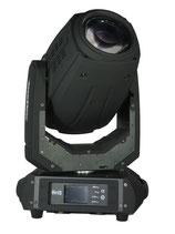 Lloguer de cap mòbil híbrid PROLIGHT BSW280