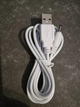 Câble d'alimentation USB  pour l'aérosol Delta Pocket MBPN002 et MB0500400.