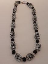 Kurze Halskette 52cm
