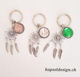 Schlüssel Anhänger/Taschenbaumler