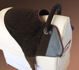 SIBA-Saddle Premium waterproof