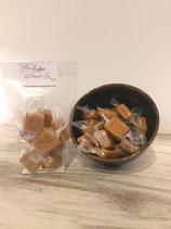 Caramels au safran