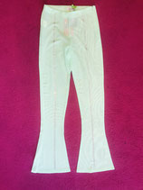 Mint strass flares