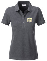 Ladies and   Men`s Basic Polo