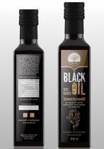 Original Schwarzkümmelöl