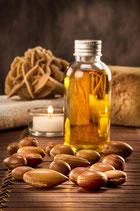 Arganöl  Kaltgepresst Bio und Kosmetik