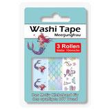Mermaid - Washi Tape