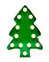 Weihnachtsbaum S