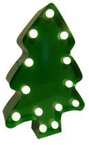 Weihnachtsbaum M