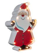 Santa Claus S