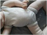 Flanell-Körper / Flannel-Body