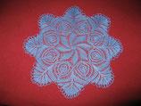 #1003 Blauer Traum, 32 cm