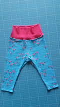 #3034 Legging 68 Flamingo