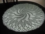 #1005 60 cm Decke in sauberen, klaren Linien