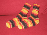 #6019 Kindersocken 22/23
