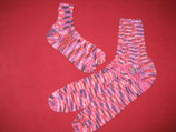 #6029 Kindersocken 32/33 im Partnerlook mit Mama