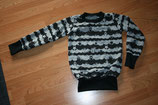"#3102 Kindershirt langarm 122,   ""By the Sea"""